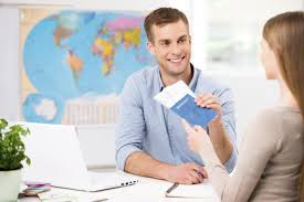 Selecting a Travel Agent