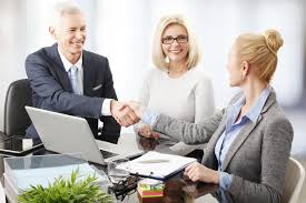 Making Business to Business Relationships